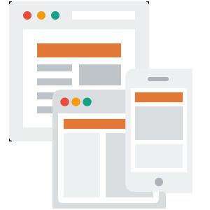 Siti web responsive - Subito Pronto